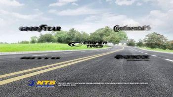 National Tire & Battery Big Brands Bonus Month TV Spot, 'Tire Rebate' - Thumbnail 6