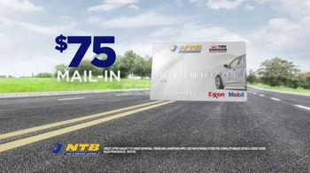 National Tire & Battery Big Brands Bonus Month TV Spot, 'Tire Rebate' - Thumbnail 7