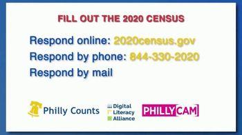 U.S. Census Bureau TV Spot, 'Philladelphia: Everyone Counts' - Thumbnail 8
