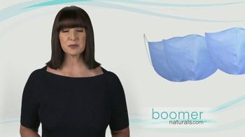 Boomer Naturals Multi-Use Protective Face Masks TV Spot, 'Your Search Is Over' - Thumbnail 3