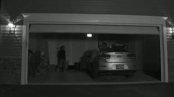 Bell + Howell Triburst LED Light TV Spot, 'Crazy Bright: Free Shipping: Five-Year Guarantee' - Thumbnail 1