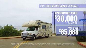 La Mesa RV TV Spot, '2021 Thor Motor Coach Chateau' - Thumbnail 3