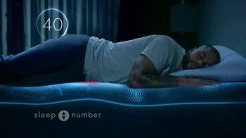 Sleep Number Biggest Sale of the Year TV Spot, 'No Problem' Featuring Dak Prescott - Thumbnail 7