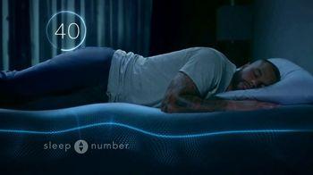 Sleep Number Biggest Sale of the Year TV Spot, 'No Problem' Featuring Dak Prescott - Thumbnail 8