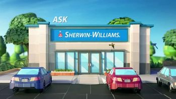 Sherwin-Williams TV Spot, 'Dress Your Nest: 35%' - Thumbnail 8