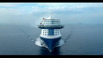 CuriosityStream TV Spot, 'King of the Cruise' - Thumbnail 1
