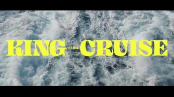 CuriosityStream TV Spot, 'King of the Cruise' - Thumbnail 10