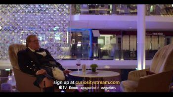 CuriosityStream TV Spot, 'King of the Cruise' - Thumbnail 4