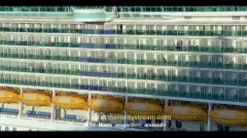 CuriosityStream TV Spot, 'King of the Cruise' - Thumbnail 6