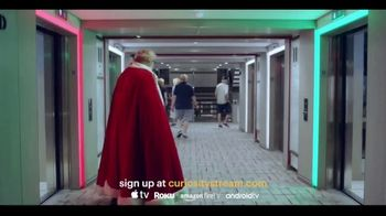 CuriosityStream TV Spot, 'King of the Cruise' - Thumbnail 7