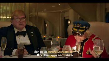 CuriosityStream TV Spot, 'King of the Cruise' - Thumbnail 8