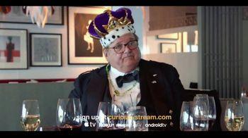CuriosityStream TV Spot, 'King of the Cruise'