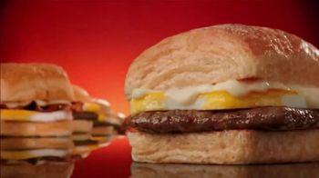 Wendy's Breakfast TV Spot, 'Tell a Friend' - Thumbnail 2