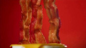 Wendy's Breakfast TV Spot, 'Tell a Friend' - Thumbnail 4