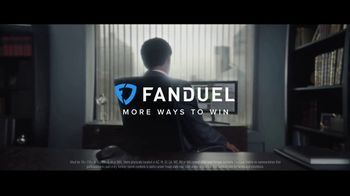 FanDuel Best Ball Leagues TV Spot, 'Helping Tony: Try Free' Featuring Jeff Fisher - Thumbnail 10