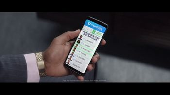 FanDuel Best Ball Leagues TV Spot, 'Helping Tony: Try Free' Featuring Jeff Fisher - Thumbnail 3
