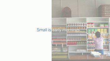 American Express TV Spot, 'Shop Small 2.0' - Thumbnail 1
