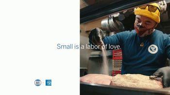 American Express TV Spot, 'Shop Small 2.0' - Thumbnail 3