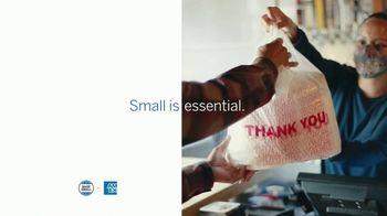 American Express TV Spot, 'Shop Small 2.0' - Thumbnail 4