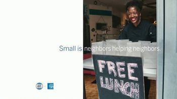 American Express TV Spot, 'Shop Small 2.0' - Thumbnail 5