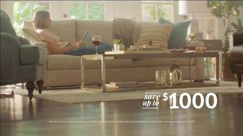 Havertys TV Spot, 'Save Up To $1000' - Thumbnail 2