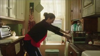 Wings Financial Credit Union TV Spot, 'Tiny Kitchen'