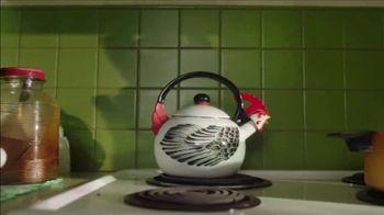Wings Financial Credit Union TV Spot, 'Tiny Kitchen' - Thumbnail 2