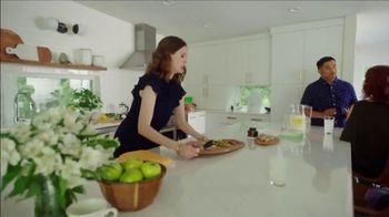 Wings Financial Credit Union TV Spot, 'Tiny Kitchen' - Thumbnail 8