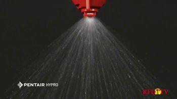 Pentair Hypro Ultra Lo-Drift TV Spot, 'Your Ideal Choice' - Thumbnail 3