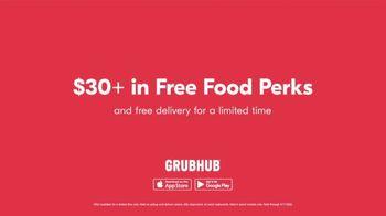 Grubhub TV Spot, 'Reward Yourself: Tacos: $30 Perk' Song by Fatboy Slim - Thumbnail 7