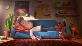 Grubhub TV Spot, 'Reward Yourself: Tacos: $30 Perk' Song by Fatboy Slim - Thumbnail 2