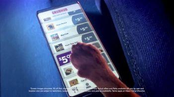 Grubhub TV Spot, 'Reward Yourself: Tacos: $30 Perk' Song by Fatboy Slim - Thumbnail 4