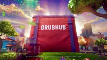 Grubhub TV Spot, 'Reward Yourself: Tacos: $30 Perk' Song by Fatboy Slim - Thumbnail 6