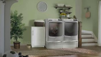 Lowe's TV Spot, 'Called It Quits: Maytag Laundry Pair' - Thumbnail 4