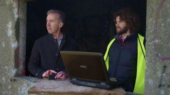 CuriosityStream TV Spot, 'Nigel Latta Blows Stuff Up' - 7 commercial airings