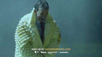 CuriosityStream TV Spot, 'Nigel Latta Blows Stuff Up' - Thumbnail 5