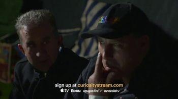 CuriosityStream TV Spot, 'Nigel Latta Blows Stuff Up' - Thumbnail 7