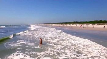 Visit Myrtle Beach TV Spot, 'Sand in Your Toes' - Thumbnail 1