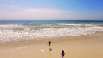 Visit Myrtle Beach TV Spot, 'Sand in Your Toes' - Thumbnail 2