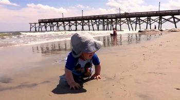 Visit Myrtle Beach TV Spot, 'Sand in Your Toes' - Thumbnail 4
