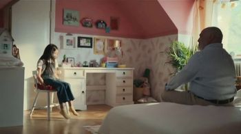 Clorox TV Spot, 'When It Really Matters: Visitor'