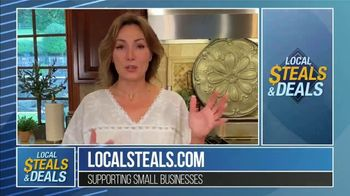 Local Steals & Deals TV Spot, 'Birdie Personal Safety Alarm' Featuring Lisa Robertson - Thumbnail 2