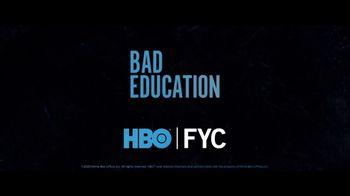 HBO TV Spot, 'Bad Education' Song by ALIBI Music - Thumbnail 9
