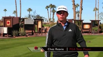 Tathata Golf TV Spot, 'Firm Believer' Featuring Chez Reavie, Todd Demsey - Thumbnail 1