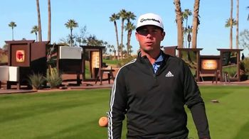 Tathata Golf TV Spot, 'Firm Believer' Featuring Chez Reavie, Todd Demsey - Thumbnail 4
