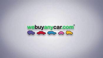 We Buy Any Car TV Spot, '60 Seconds' - Thumbnail 3