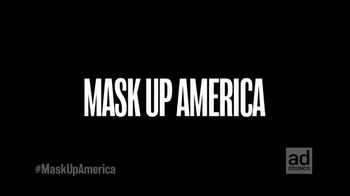 Ad Council TV Spot, 'Mask Up America: Famous Last Words' - Thumbnail 10