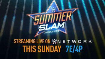 WWE Network TV Spot, '2020 Summer Slam' [Spanish] - 3 commercial airings
