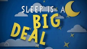 Ashley HomeStore Labor Day Sale TV Spot, 'Big Deals on Sleep' - Thumbnail 2