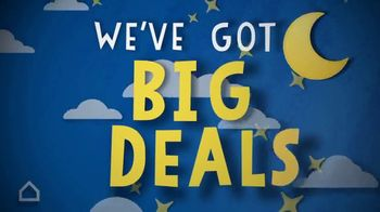 Ashley HomeStore Labor Day Sale TV Spot, 'Big Deals on Sleep' - Thumbnail 3